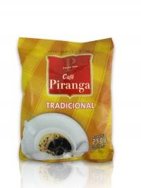 Café Piranga Tradicional 250g