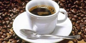 Café na Merenda Saúde na Escola